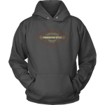 Prohibition Style Logo Hoodie 2 - Prohibition Style