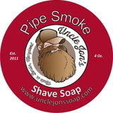 UNCLE JON'S AFTERSHAVE - PIPE SMOKE - Prohibition Style