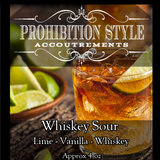 Prohibition Style - Aftershave Balm - Whiskey Sour - Prohibition Style