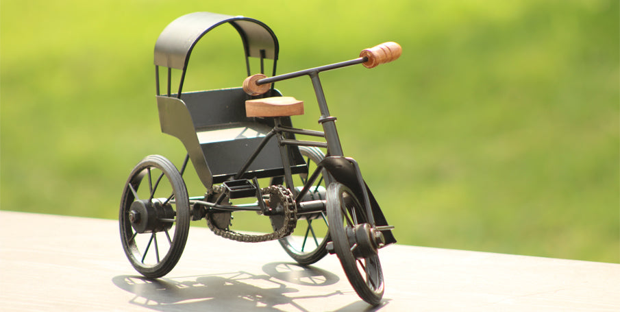 Ashman Fairy Tricycle