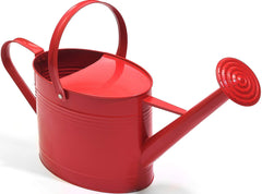 AshmanOnline Red Watering Can