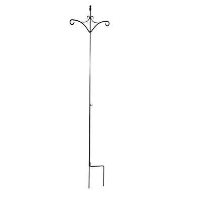 Ashman Online's 91-Inch Knocked Down Two Sided Shepherd Hooks