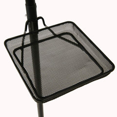 Premium Bird Feed Station Mesh Tray To Hold Sued Cake