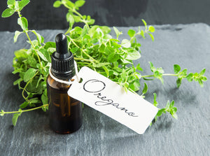 Oregano oil: The Cure to Congestion and a Natural Antiseptic