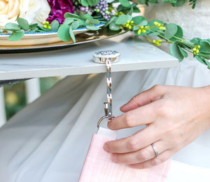 Bridal Purse Hanger