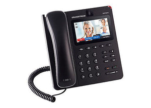 Grandstream GXV3240 Conventional IP Telephone for Videoconferences