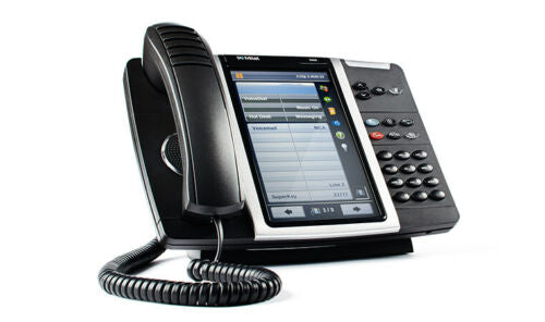 Mitel 5360 Touch Screen IP Phone Dual Mode Color Display