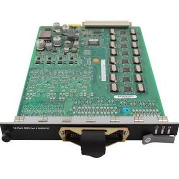 Mitel (50005103) 16 Port ONS Card For 3300 ICP Controller
