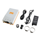 Mimosa Networks B5c 5GHz MIMO 4X4 PTP Backhaul 4.9 - 6.2 GHz, IP67 up to 1.5 Gbp