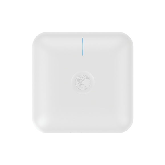 PL-E410PUSA-RW - 802.11ac Wave 2, 2x2, AP, with Cloud Management and up to 256 Concurrent Clients -  Dual Band Indoor Access Point + Hotspot