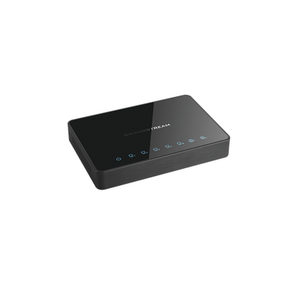 Grandstream GWN7000 Multi WAN Gigabit VPN Router Enterprise Business