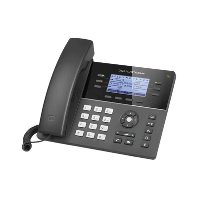 Grandstream GXP1760W WiFi-enabled 6 lines, 6 dual-color line keys IP phone