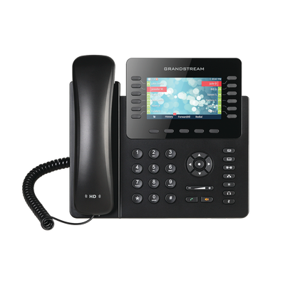 Grandstream GXP2170 - 12 Line Enterprise IP Phone  VoIP