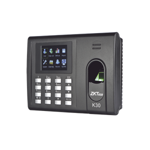 ZKTECO  K-30 Fingerprint Reader and proximity card reader