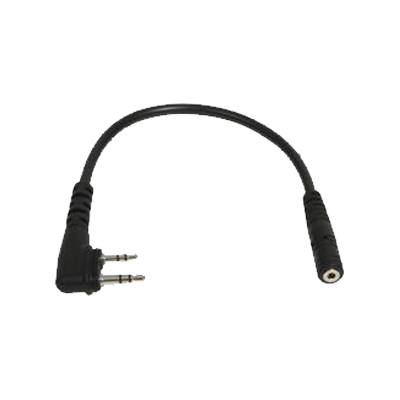 Icom OPC-2006 Headset Interface Plug Adapter Cable for Audio Accesories