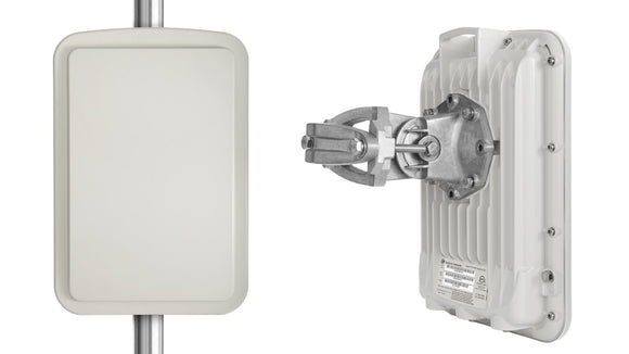 Cambium Networks PTP 650 19 dBi Integrated Antenna, 4.9 - 6.05 GHz (C050065H037A)
