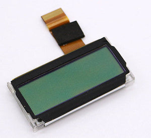 MOTOROLA 5104949J19 - LCD Display two way GP360 GP380