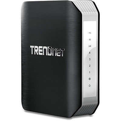 TrendNet TEW-818DRU AC 1900 Dual Band Wireless AC Router