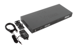 GrandStream UCM-6510 IP-PBX for T1/E1 and 200 Concurrent Calls