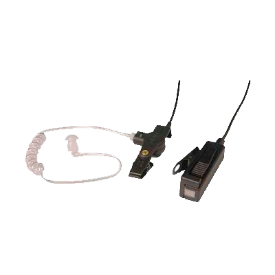 Otto V1‑10176 2‑Wire Surveillance for Motorola