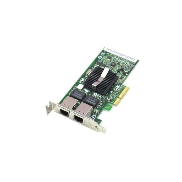 Sun Fire X7280A-2 PCI-E Dual Gigabit Ethernet UTP x2100 M2 x64 Server 371-0905