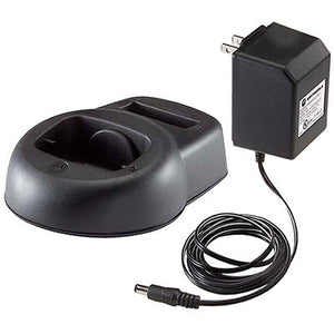 Motorola 56553 Double-Unit Drop-In Charger for CLS Series Radios