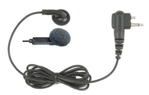 Motorola HLN9132A Earbud Receive Only Headset