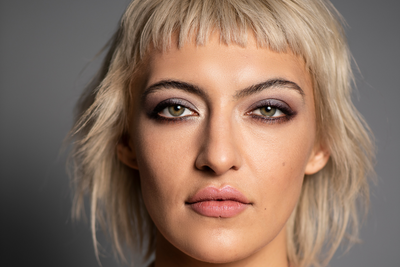 Winter & Holidays 2020 natural makeup trends