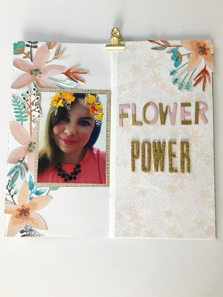 Flower Power by Emily