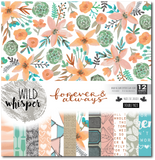 Forever & Always - DOUBLE 12x12 Paper Pack