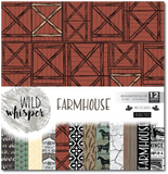 Farmhouse - DOUBLE 12x12 Paper Pack