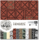 Farmhouse - 12x12 Paper Pack