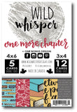 One More Chapter - Card Pack