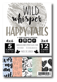 Happy Tails - Card Pack