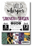 Strength of the Season - Card Pack