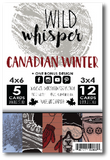 Canadian Winter - Card Pack