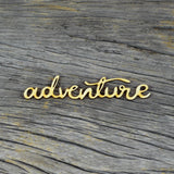 Wood Veneer - Adventure Script