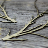 Chipboard - Bare Branches