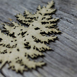 Chipboard - Spruce Tree