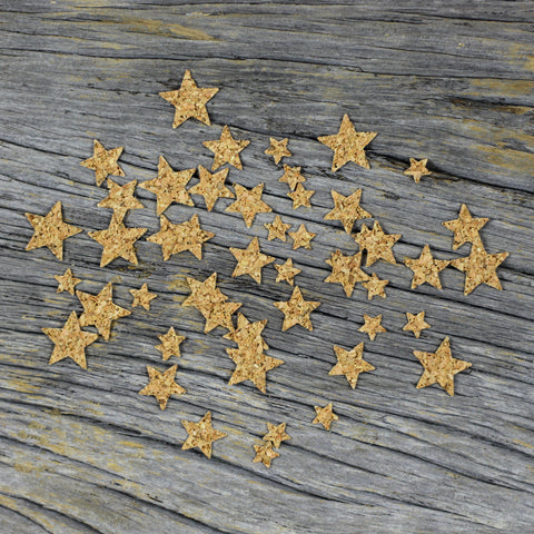 Cork - Shooting Stars