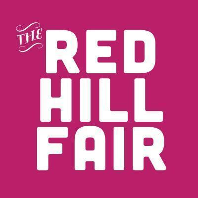 Two Busy Bees Special Event :: Red Hill Fair Roundup {Not the event we were expecting!}