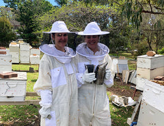 Bee Farm Tour Experience from Two Busy Bee Honey