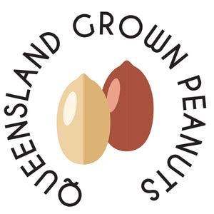QueenslandGrownPeanuts-TwoBusyBeesHoney