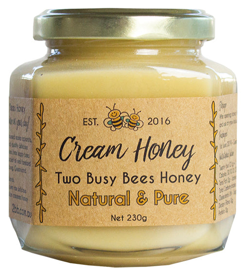 Creamed-raw-honey-and-pure-raw-honey-Two-Busy-Bees-Raw-Honey