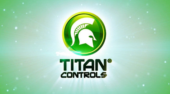 Titan Controls - Brand of the Month