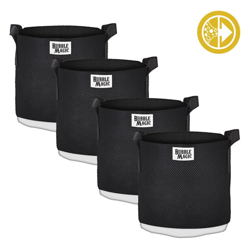 Bubble Magic Extraction Bags 20 Gallon 4 Bag Set-NWGSupply.com
