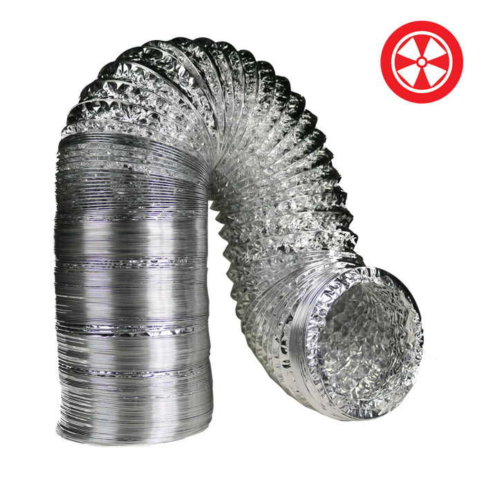 6'' Air Duct 6 x 25-NWGSupply.com