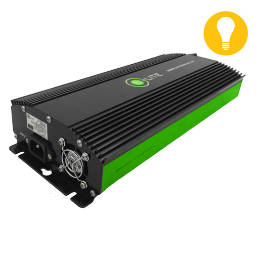 B-Lite 1000W 240V Only Digital Ballast-NWGSupply.com