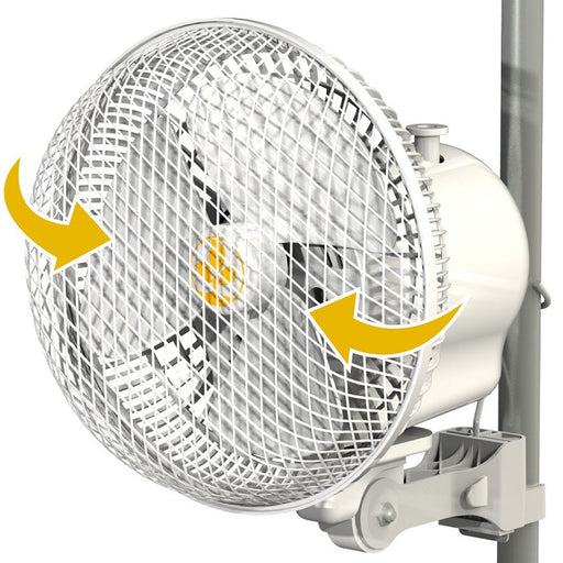 Monkey Fan Oscillating 20W-NWGSupply.com