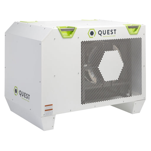 Quest 506 Commercial Dehumidifier - 500 Pint-NWGSupply.com